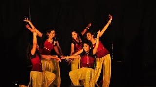 ST ALPHONSA FEAST Cultural Program October 2014