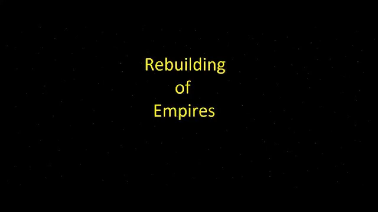 Star Wars: Rebuilding of Empires Story Thread XIV | Page 3
