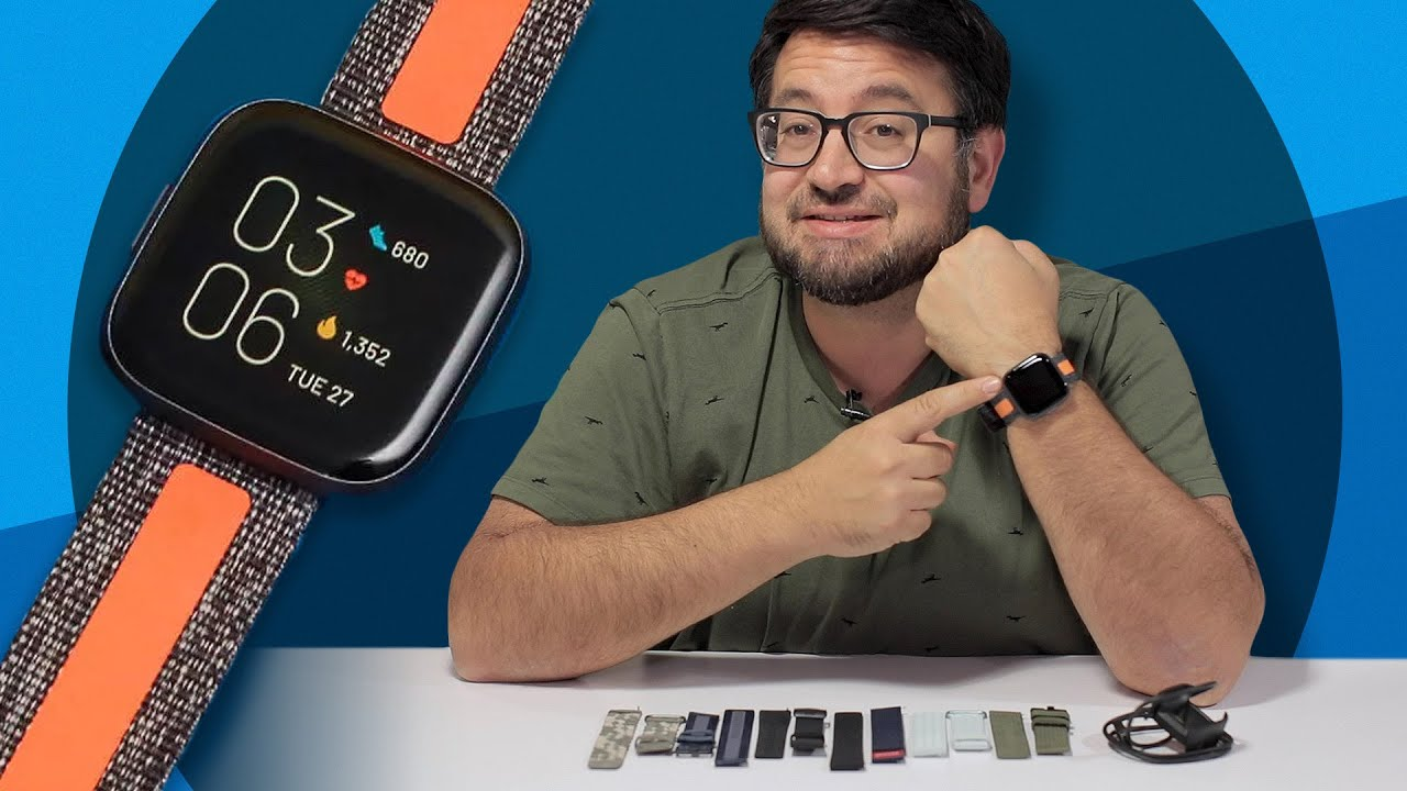 Image result for fitbit versa 2