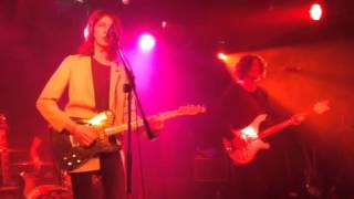 Blossoms - You Pulled A Gun On Me - Manchester Academy - 20