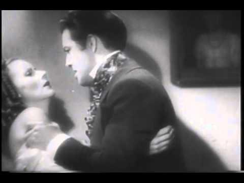 Camille Trailer 1936
