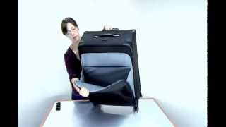 Luggage Base Review of the Baseline Large Expandable Spinner from Briggs and Riley
