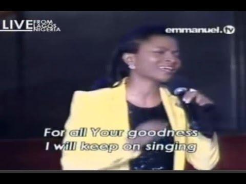 SCOAN 05/07/15: Praises & Worships With Emmanuel TV ... Emmanuel Tv