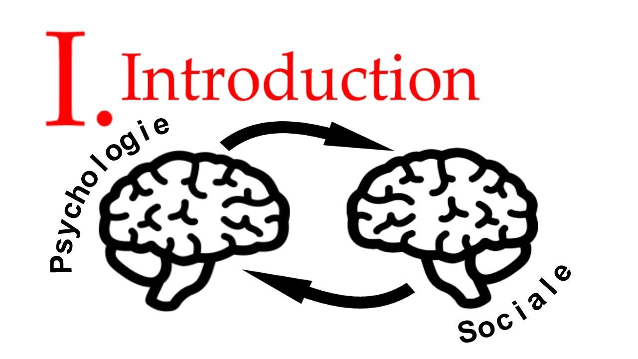 introduction a la psychologie