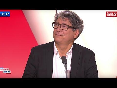 Invité : Éric Coquerel - Parlement hebdo (07/07/2017)