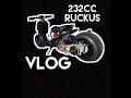 Scooter Vlog 4 GY6 232cc Honda Ruckus Zoomer problems