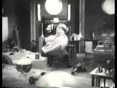 2/12 Radar Men from the Moon (1952)