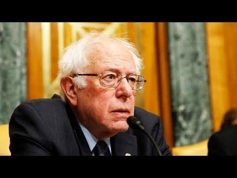 Bernie Sanders Smeared By Democrats