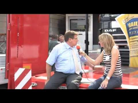 Interview mit Herr Schüssler von der Firma Dinkel Wertheim