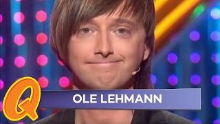 Ole Lehmann: Die chirurgische Unterhose   Quatsch Comedy Club Classics