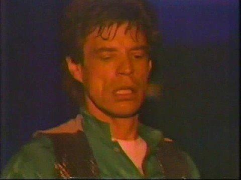The Rolling Stones -- Midnight Rambler in Tokyo