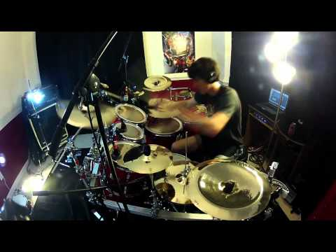 Seven Nation Army - Drum Cover - The White Stripes