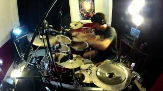 Download Video Seven Nation Army - Drum Cover - The White Stripes MP3 3GP MP4