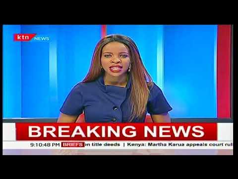 NASA leader Raila Odinga promises Kenyans of his swearing in: CheckPoint