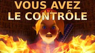 [Dami] VOUS AVEZ LE CONTRÔLE !! - Ocarina of Time (Randomizer + Crowd Control)