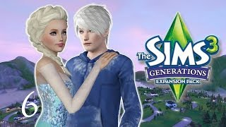 Let's Play: The Sims 3 Generations | Part 6 | Family Training