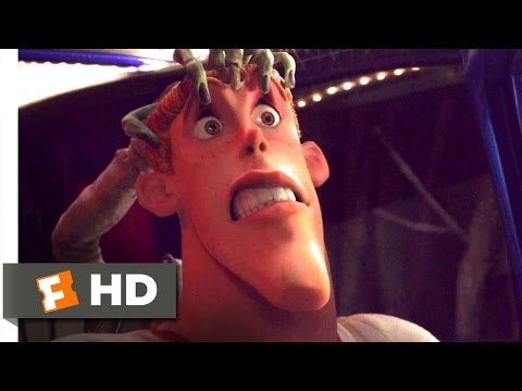 ParaNorman (6/10) Movie CLIP - Things Get Out of Hand (2012) HD