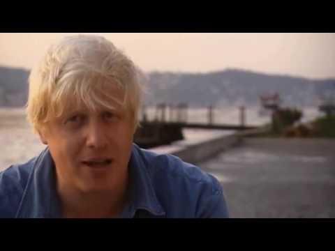 Boris's European Dream