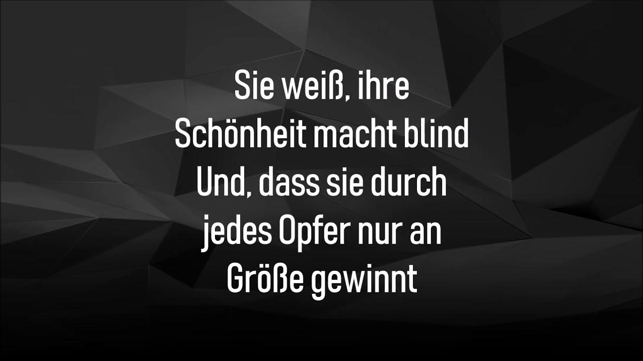 Download Dame - Schwarze Witwe [Lyrics]