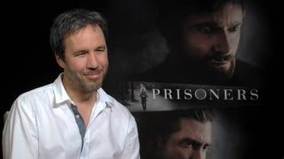 Denis Villeneuve - Prisoners Interview At TIFF 2013 HD