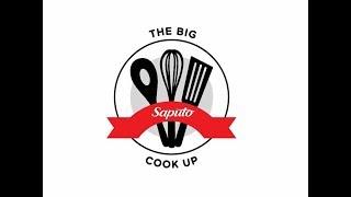 Saputo Big Cook Up 2018