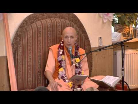 Шримад Бхагаватам 4.11.20 - Бхакти Ананта Кришна Госвами