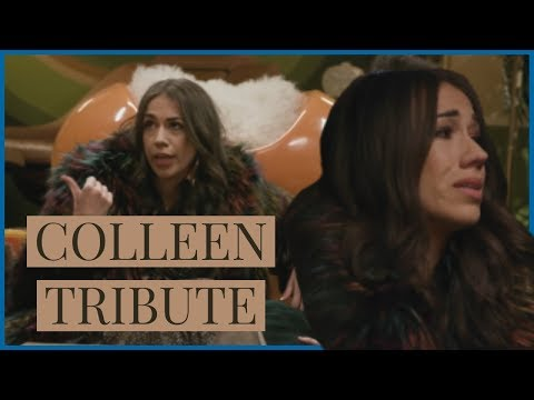 COLLEEN TRIBUTE   Million Reasons