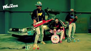 THE WACKIDS // Mini Toys for Maxi Show !! BLOWMASTER : Keytar Yamah...