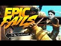 CS:GO - EPIC Fails!