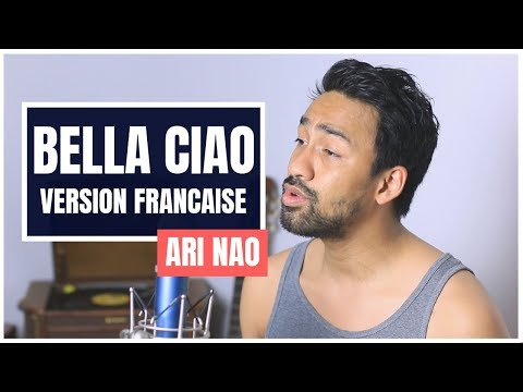 Bella Ciao - La Casa de Papel (French Version - COVER ) - ARI