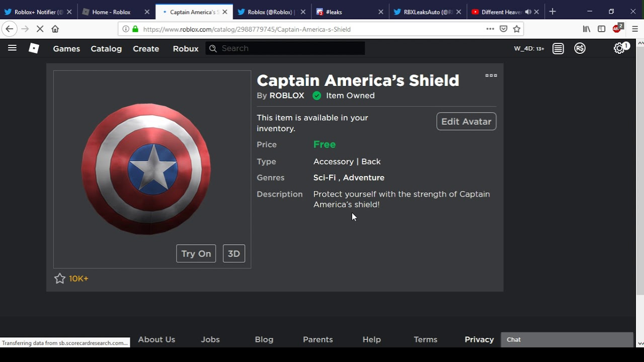 Captain America Shield Roblox Free How To Get Captain America S Shield Roblox Egg Hunt 2019 Youtube