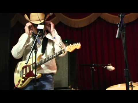 """Dave Alvin & The Guilty Ones """"Johnny Ace Is Dead"""""""