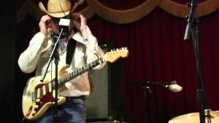 "Dave Alvin & The Guilty Ones ""Johnny Ace Is Dead"""