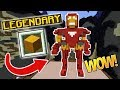 2 LEGENDARIES IN 1 VIDEO!! (Minecraft Build Battle)