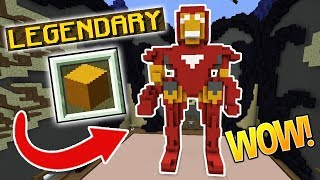 2 LEGENDARIES IN 1 VIDEO!! (Minecraft Build Battle)