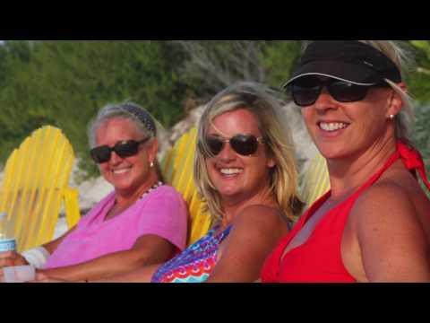 65' Catamaran Lolalita Luxury Crewed Yacht Charter Vacation British Virgin Islands 2017