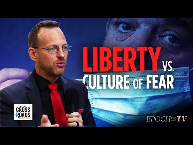 Spike Cohen: Culture of Fear Led to Massive Infringements of Our Rights | Clip