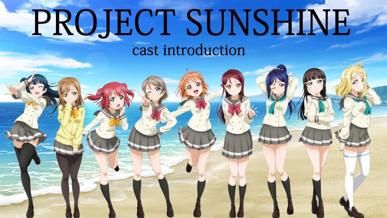 project sunshine Project sunshine: rutgers chapter 1k likes project sunshine is a nonprofit organization that provides free educational, recreational, and social.