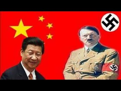 Communist China Military Totalitarianism vs Hong Kong Citizens seeking Freedom August 2019 News