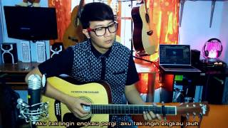 Download Video (D'wapinz)  Berharap Kau Setia - Nathan Fingerstyle Cover MP3 3GP MP4