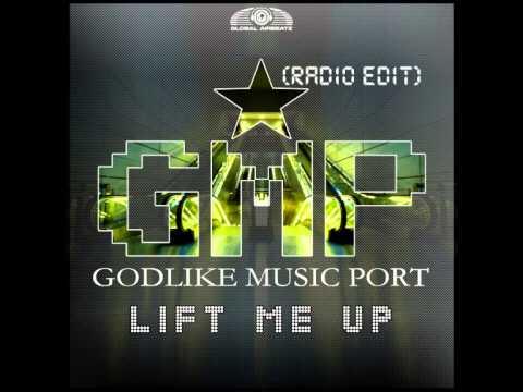 Клип Godlike Music Port - Lift Me Up