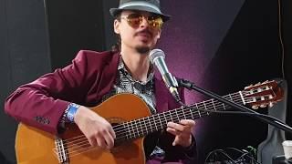 Ricky de Medeiros - Acoustic Guitar (Hotel California | Blue Bossa | Europa | Allegria)
