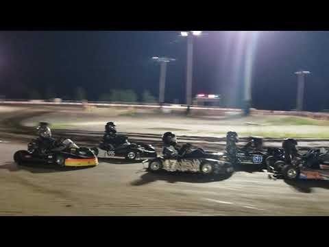 5-25-19 Hoosier Adult Predator Feature @Kc Raceway  PT1