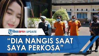 Pengakuan Pria yang Perkosa Pemandu Lagu di Malang setelah Terlindas Truk: Dia Nangis saat Itu