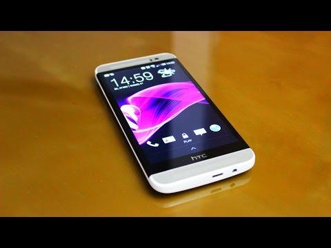 HTC One (E8) - recenzja, Mobzilla odc. 181