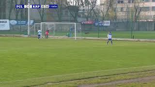 11-ий тур.  U-14   ФК Львів - Карпати 3-1