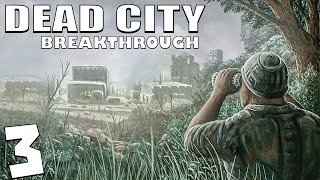 S.T.A.L.K.E.R. Dead City Breakthrough #3. Документы в Х-16, Х-18 и Депо