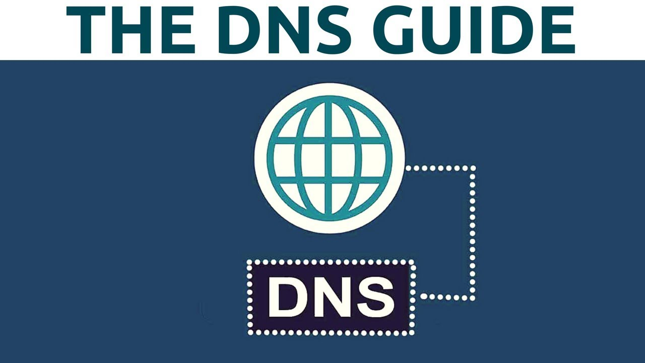 how to find out your dns
