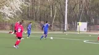 U13 Highlights FC Pesch - Viktoria Köln (1:0)