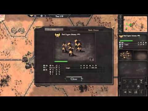 Warhammer 40000 Armageddon Golgotha Gameplay walkthrough part 1. . |